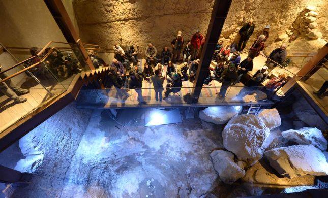 החוקרים משוכנעים: זו המצודה בה הומלך שלמה