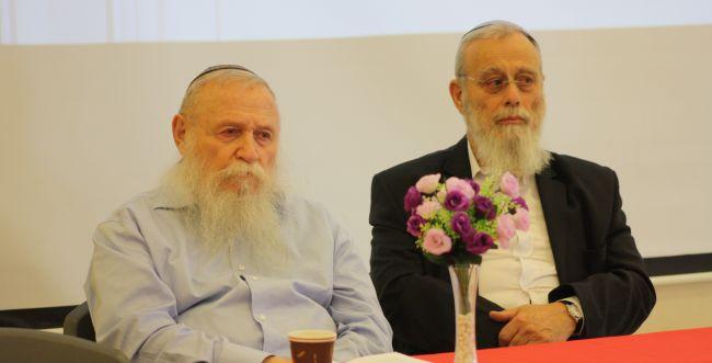 צפו: ראשי הישיבות התיכוניות מאוכזבים מהבית היהודי