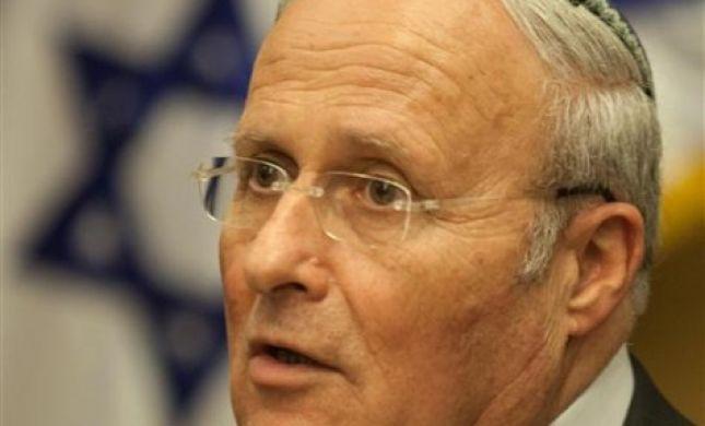 זבולון אורלב מונה לנשיא התאחדות יוצאי פולין בישראל