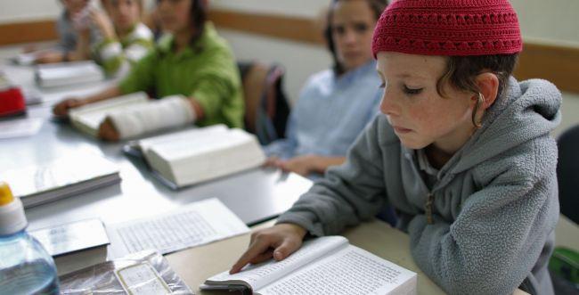 מספר תלמודי התורה הציוניים הכפיל עצמו בעשור האחרון