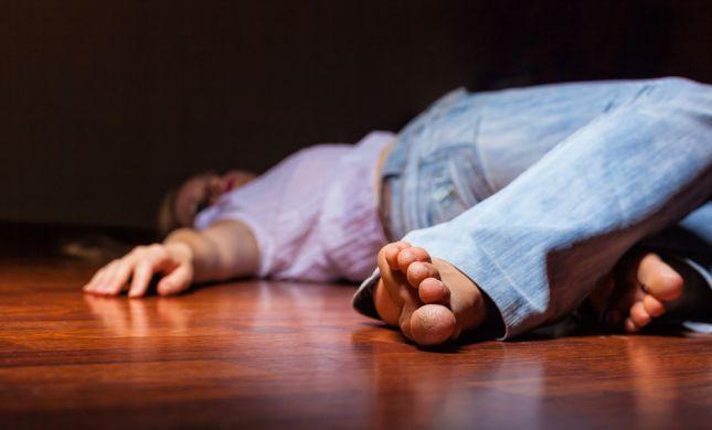 דרמה: אם חטפה את תינוקה ואותרה בדירת מסתור