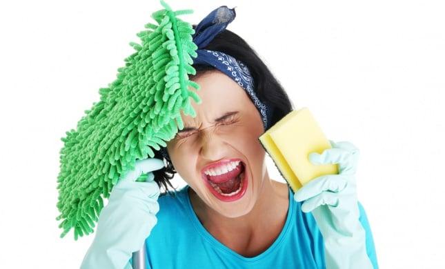 הרב נויבירט: להפסיק את שגעון הניקיונות לפסח