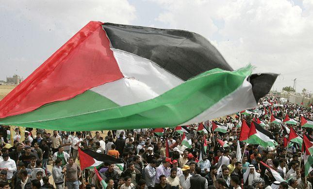 """הפלסטינים: שני צעירים נהרגו מירי צה""""ל"""