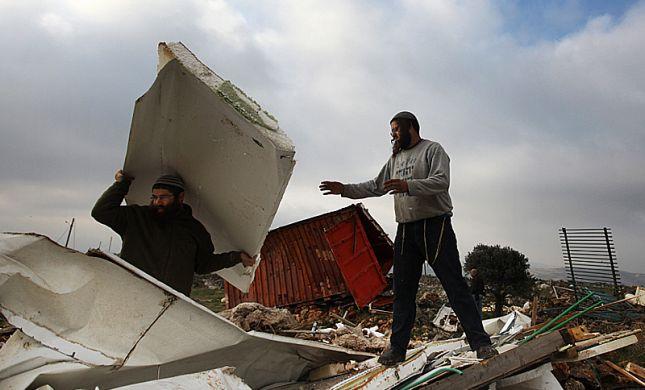 """סערה: צה""""ל הדיח לוחמים שקראו להתנגד לפינוי מאחזים"""