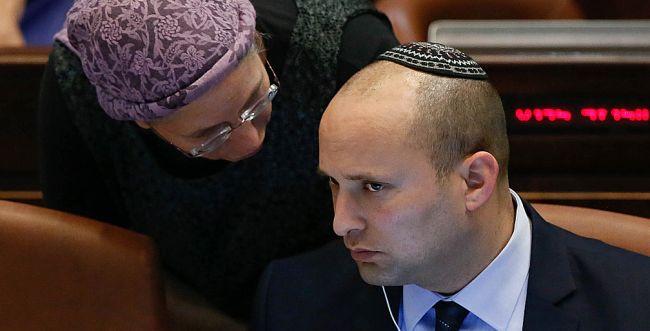 הבית היהודי: הרבנים לא הורו לנו לפרוש