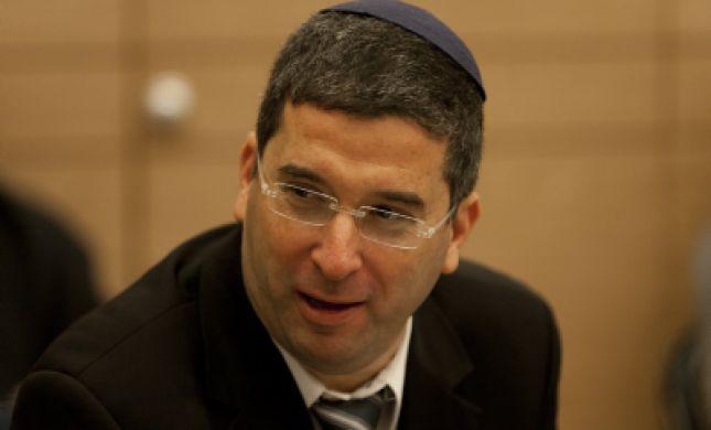 וורצמן לפירון: לא ניתן יד לפגיעה בחינוך הממלכתי דתי