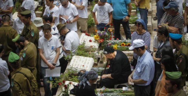 דעה: ביום הזכרון אנחנו משכיחים את מי שרצח אותנו