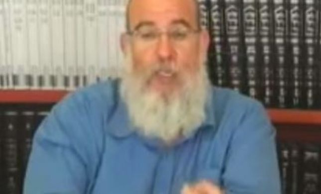 הרב קשתיאל: במקום לניילן מפות, לכו תהיו קציני שלישות