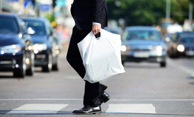 בקרוב בסופר: שקיות ניילון יעלו לכם כסף