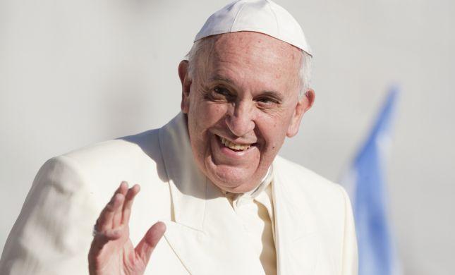 הרב שלמה אבינר על האפיפיור: מלאך רע