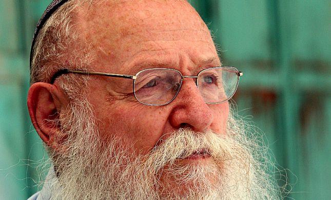 הבחירות לנשיאות: הרבנים לא מתערבים