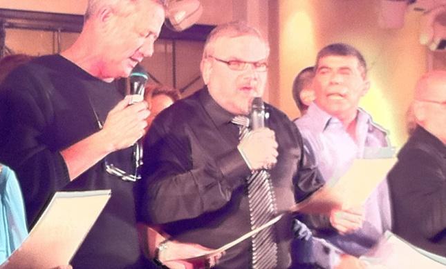 מנחם הורביץ חוזר לרדיו: יגיש ב'גלי ישראל'