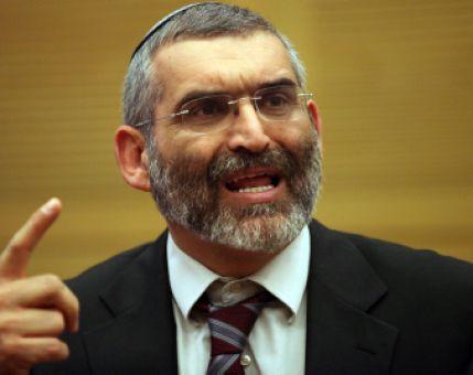 """חדשות, חדשות פוליטי מדיני בן ארי נגד ריבלין: """"הנשיא להשפלת עם ישראל"""""""