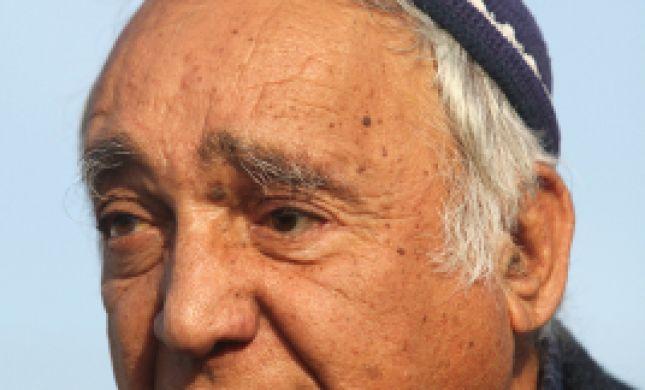 """משה זר מבטיח: נקים עוד 4 ישובים לזכרו של גלעד הי""""ד"""