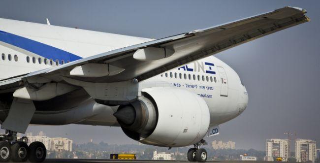זה הסכם התעופה ההיסטורי בין ישראל לאמירויות
