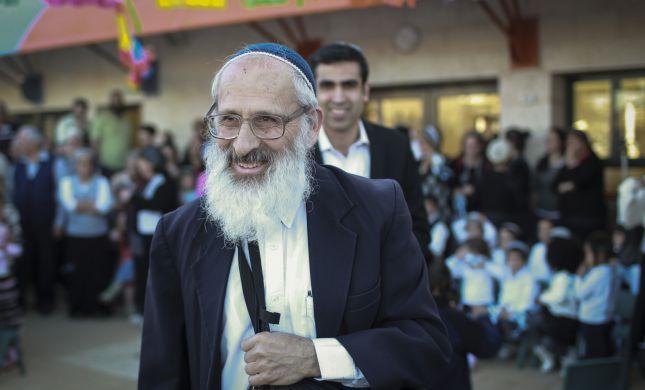 הרב אבינר: אסור לשחרר מחבלים תמורת חטופים