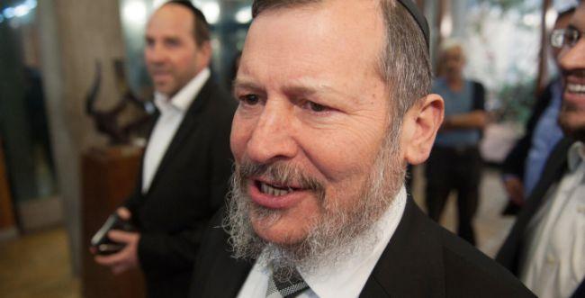 תדהמה: לופולינסקי נשלח ל-6 שנים בכלא