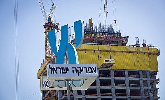 עובדי בניין ישראלים ירוויחו 9,000 לחודש