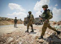 """שוטר מג""""ב מואשם: העביר פלסטינים במחסום המנהרות"""