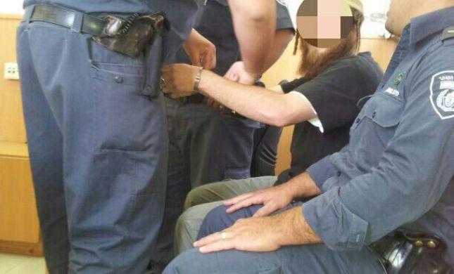 שוחרר הנאשם ב'תג מחיר' באבו גוש