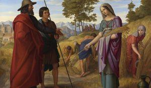 יהדות, על סדר היום חידושה של רות / הרב ברוך אפרתי
