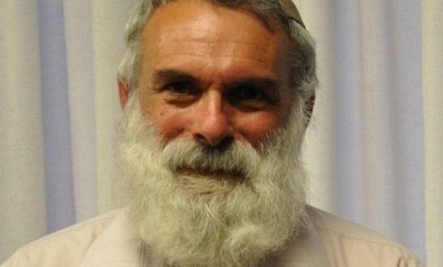 הרב רונצקי: בלתי נתפס שיהודים רצחו את הנער
