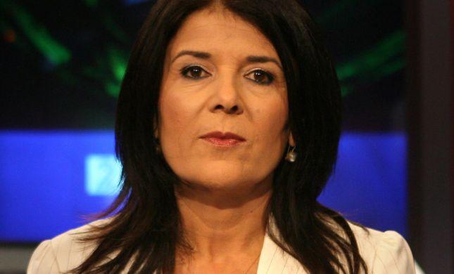 רינה מצליח: החטיפה כי לא הקפיאו התנחלויות