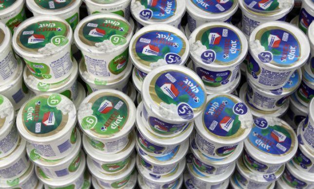 זה יכאב לכם בכיס: מוצרי החלב מתייקרים