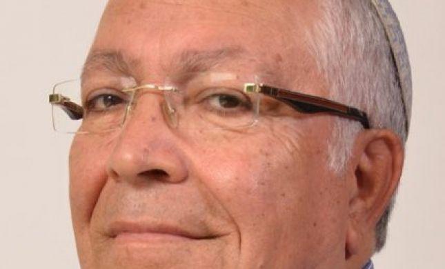 """אחרי 25 שנה: ראש מועצה דתית סרוג בראשל""""צ"""
