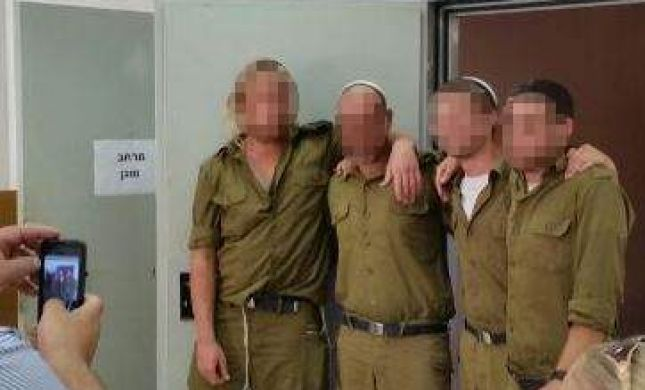 """שוחררו חיילי לביא: """"חולשה ראייתית של ממש"""""""