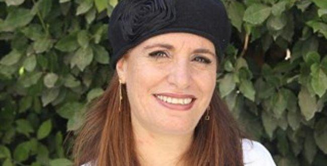צפו: חגית משה - סגנית ראש עיריית ירושלים