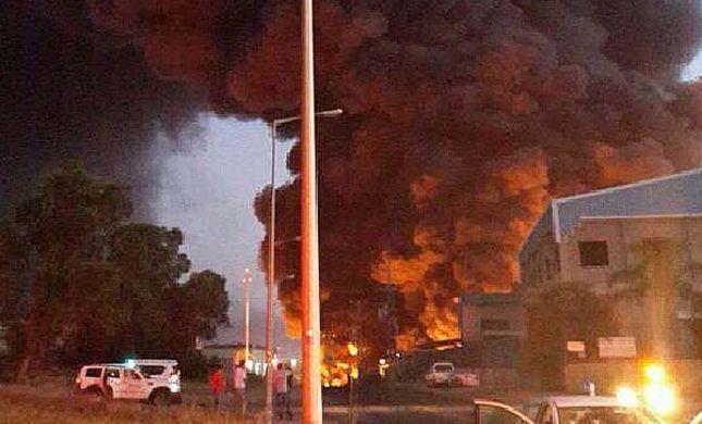 סיוע חירום לתושבים שבתיהם נפגעו בשדרות