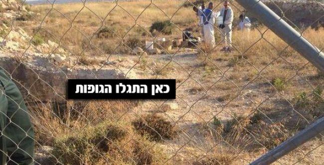 דקות לאחר שנחטפו, נרצחו הנערים באכזריות