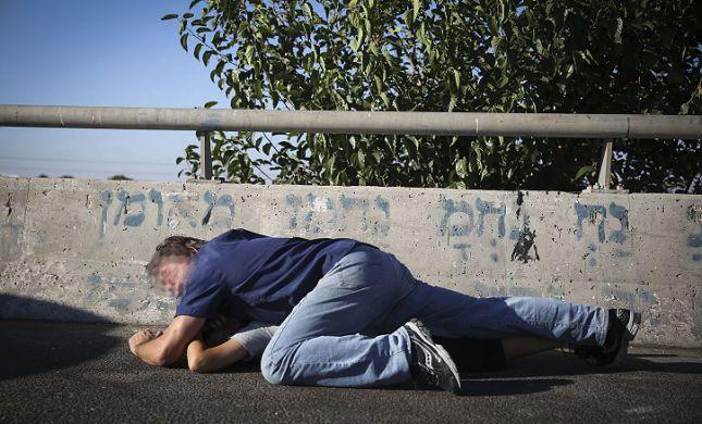 טילים על ישראל: במרכז, בבית-שמש ובדרום