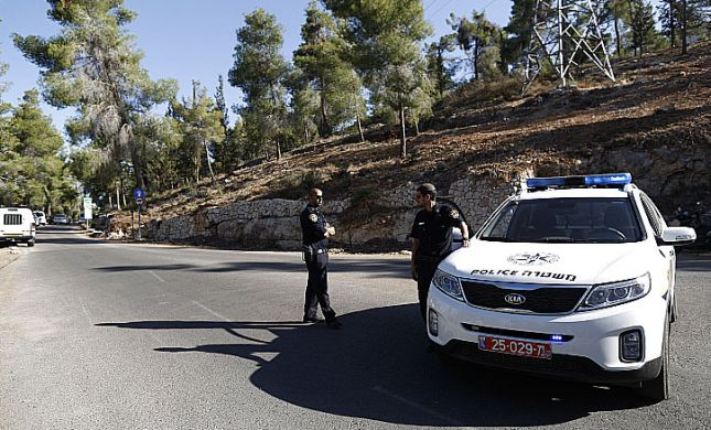 ירושלים: גופת נער ערבי נמצאה כשהיא חרוכה