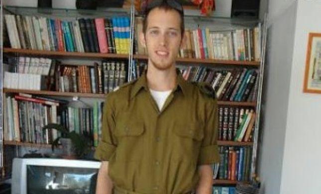 האב סופד לברקאי שור: מתנדב שכולו לב
