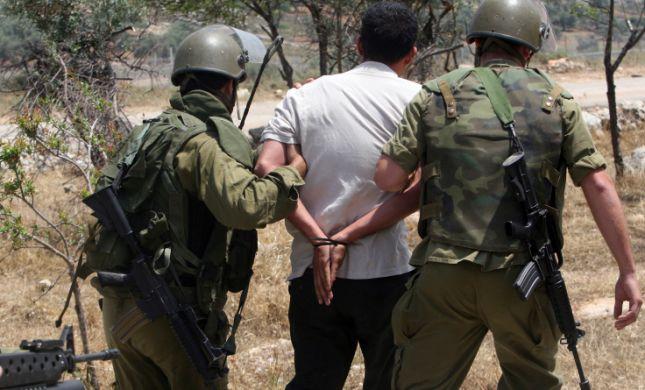 """ארבעה לוחמי צה""""ל נעצרו בחשד שהיכו ערבי"""
