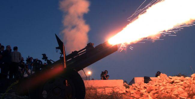 הפסקת האש בין חמאס לישראל נכנסה לתוקף