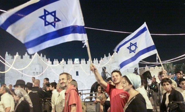 סיבוב השערים התקיים למרות ביטול המשטרה
