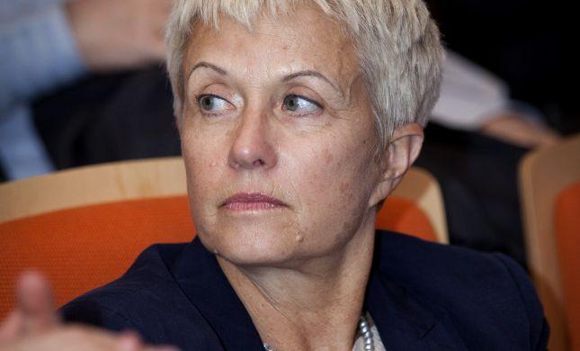 אבירמה גולן מחרימה כנס סופרים בגלל איילת שקד