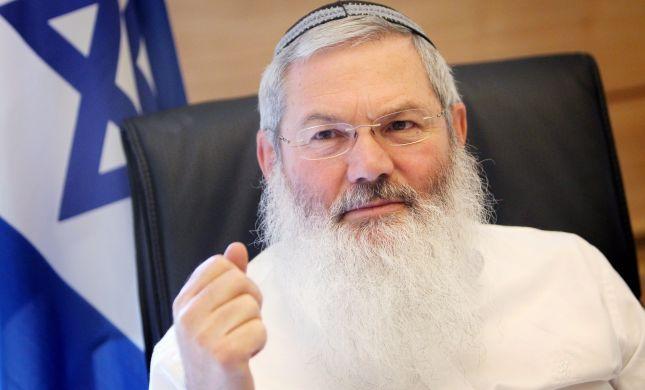 """""""הרבנים הראשיים מתחמקים מלהיפגש עם הרבנים שלנו"""""""