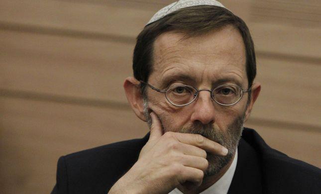 """""""הפלת החוק של דב חנין- בושה למפלגות הדתיות"""""""
