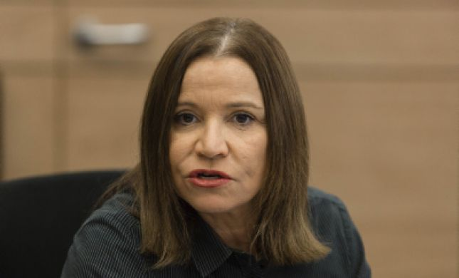 """יחימוביץ': """"אי אפשר שלא להעריך את ראש הממשלה"""""""