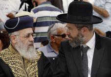 הרבנות: חיילים בחזית פטורים מלצום בט' באב