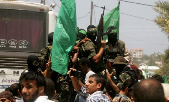 """מסתמן: ממשלת פת""""ח-חמאס לא תפורק"""
