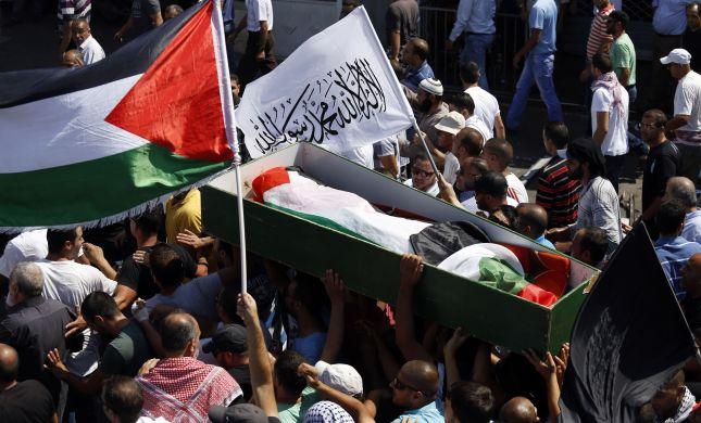 כתב אישום נגד רוצחי מוחמד אבו חדיר