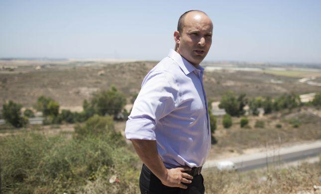 """ערוץ 2: """"בנט הוא המסביר מספר אחת של ישראל"""""""