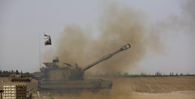 חדשות היום: מבצע צוק איתן היום החמישי: סיכום חדשות השבת