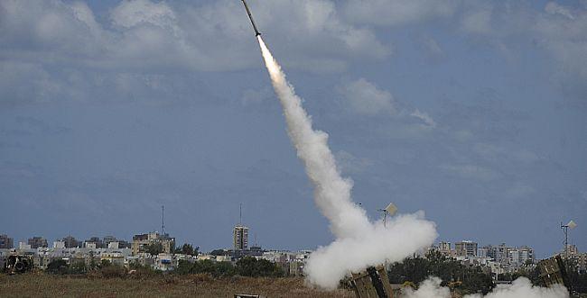 הפסקת אש? חמאס ירה מטח כבד לתל-אביב