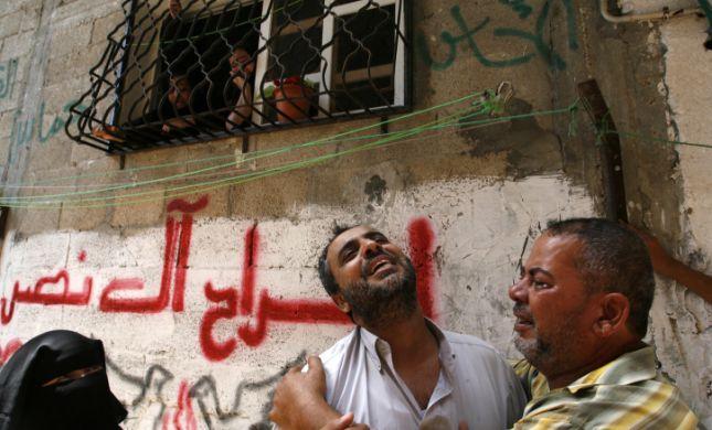 """צה""""ל: נקים בית-חולים שדה לטיפול בפלסטינים"""
